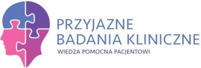logo Przyjazne Badania Kliniczne