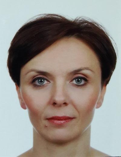 Zdjęcie profilowe eksperta Fundacji No pasaRak mgr Agnieszki Roszczypały