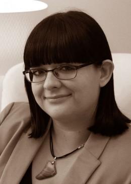 mgr psychologii, seksuolog Sylwia Osada