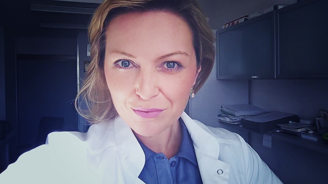 lek. med. Katarzyna Pogoda