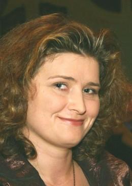 lek. med. Monika Siołek – specjalista genetyki klinicznej