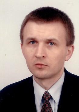 dr n. med. Robert Wiraszka